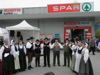 Trgovina Blatnik - Spar franšiza