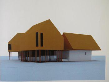 Gradnja Interpretacijskega centra na Igu