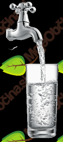 Nadomestna oskrba s pitno vodo na vodovodnem sistemu Golo - Zapotok