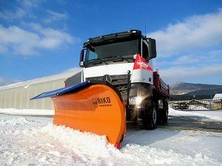 Letno in zimsko vzdrževanje občinskih cest