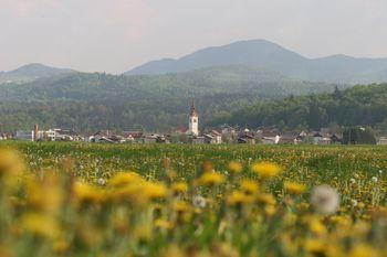 Strategija razvoja turizma v občini Ig