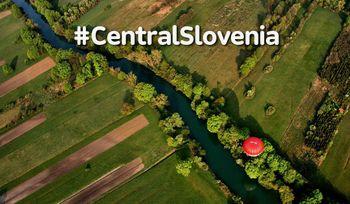Kampanja #CentralSlovenia