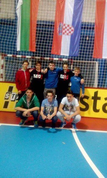 Mednarodni turnir v judu za Pokal Bežigrada