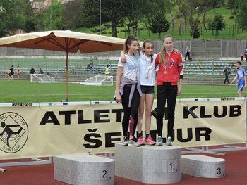 13. Atletski miting Šentjur 2016