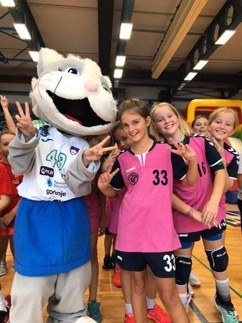3. Odprto prvenstvo Koroške v mini rokometu
