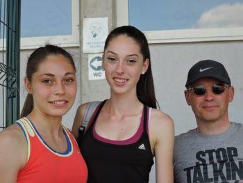 16. Mednarodni atletski miting Sl. Bistrica ter Stepišnikov memorial