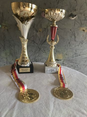 Športno plezanje: Gaja Štaleker osvojila pokal Petzen Climbing Trophy in pokal IRCC za leto 2018