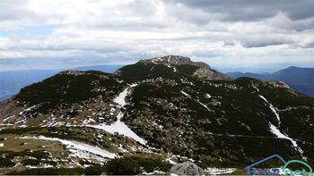 Pohod na Peco in ogled rudnika Mežica
