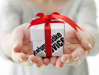 Računalniške novice delijo SUPER uporabna darila