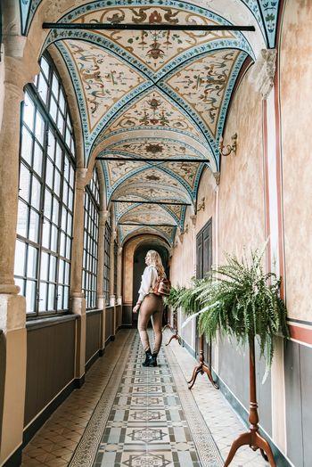 Grad Sevnica ponovno odpira vrata, grofica Mathilde vabi na večerni obisk