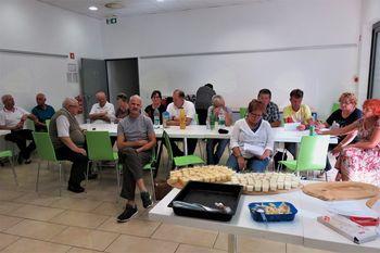 ILCO srečanje
