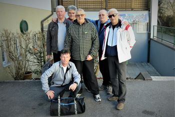 Srečanje članov  društva ILCO