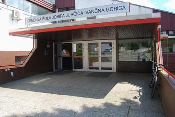 Vpis v splošno gimnazijo na Srednji šoli Josipa Jurčiča Ivančna Gorica