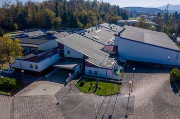 Na »Jurčiču« še prosta mesta v gimnaziji in ekonomski šoli