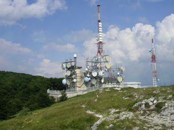 RTV Slovenija vabi na ogled oddajnika Nanos