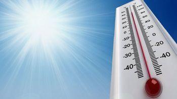 Napotki prebivalcem za ravnanje v vročini