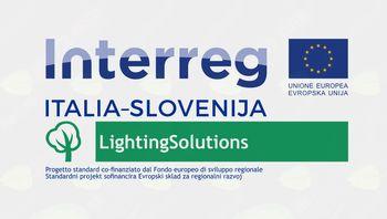 Projekt LightingSolutions za energetsko varčno razsvetljavo, ki bo pozitivno vplivala na zdravje in kvaliteto bivanja