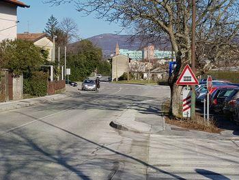 Začenja se obnova Vrtojbenske ceste zato vozniki pozor