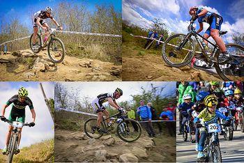 Na velikonočni ponedeljek zaradi kolesarske tekme oviran promet v Vrtojbi