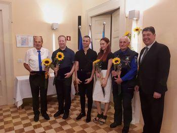 Občina Šempeter-Vrtojba v dvajsetih letih upravičila pričakovanja ob ustanovitvi