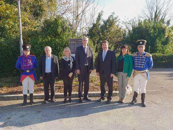 Župan Milan Turk gostil delegacijo iz občine Karlovac