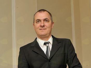 Ivo Podbersič imenovan za podžupana
