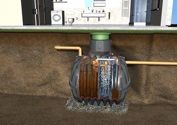 Objavljen Javni razpis za sofinanciranje nakupa in vgradnje malih komunalnih čistilnih naprav na območju Občine Šempeter-Vrtojba za leti 2019 in 2020