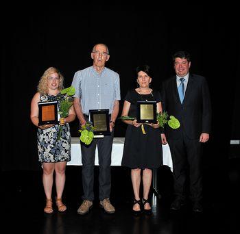 Nagrajenci Občine Šempeter-Vrtojba za leto 2019