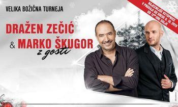 Dražen Zečić & Marko Škugor, koncert