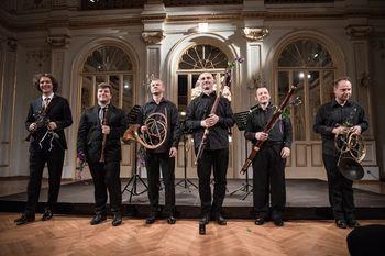 ENSEMBLE 1781, koncert