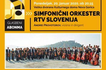 Štirje letni časi - koncert