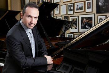 Simon Trpčeski, klavir - koncert