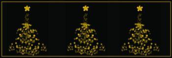 Božično-novoletni koncert v Coroninijevem dvorcu