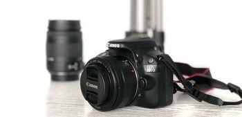 Fotografski potepi, brezplačno usposabljanje za zaposlene