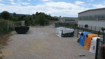 S torkom bo ponovno odprt zbirni center za prevzem odpadkov na Lavžniku