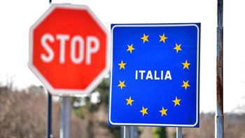 Omogočeno prehajanje meje za šolarje in vrtčevske otroke, ki bivajo na italijanski strani
