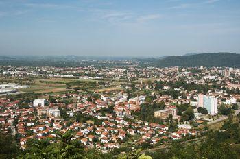Občina Šempeter-Vrtojba ekstremno obremenjena z dnevnimi migracijami