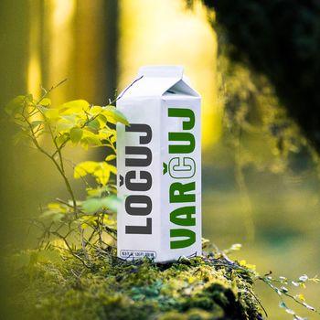 Ločuj - Varčuj; nova brošura, da bo ločevanje odpadkov čim lažje