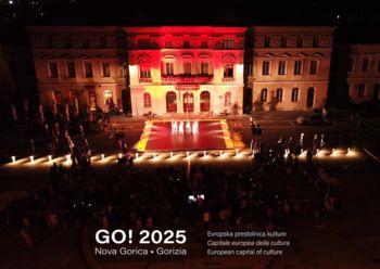 GO! 2025 - Javno povabilo k oddaji predlogov za soorganizacijo dogodkov v letu 2021