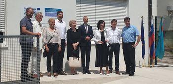 Vrata je odprl skupnostni center v Novi Gorici, ki je namenjen socialnim dejavnostim za posebej ranljive skupine