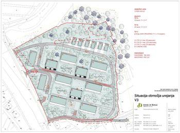 V pripravi je Občinski podrobni prostorski načrt za stanovanjsko sosesko Lada