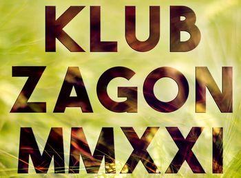 Klub Zagon MMXXI, razstava