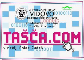 Komedija TAŠČA.COM