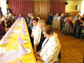 Društvo invalidov Slovenj Gradec – Delni zbor članov Aktiva invalidov Stari trg