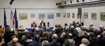 Janez Janša: Zaradi kaosa, ki mu pravijo stabilnost, mnoge priložnosti ostajajo neizkoriščene