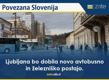 Povezana Slovenija