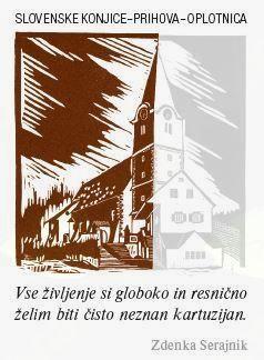 Mednarodni znanstveni simpozij o delih Zdenke Serajnik
