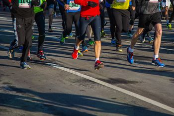 Psihično pripravljeni na maraton?