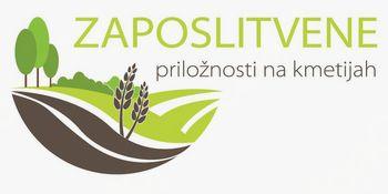Javni poziv za promotorje zaposlitvenih priložnosti na kmetijah