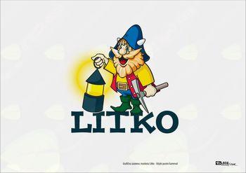 Nova maskota litijskega karnevala